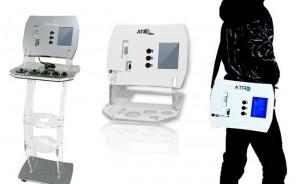 ATR MED Capacitiva - portatile