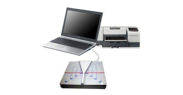 Balance Platform - Piattaforma Stabilometrica