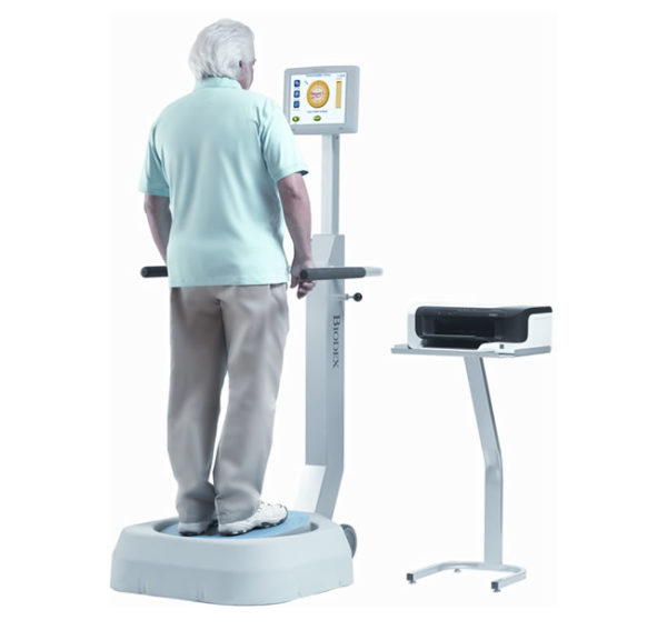 Balance System SD - Pedana Propriocettiva per la Valutazione ed Training