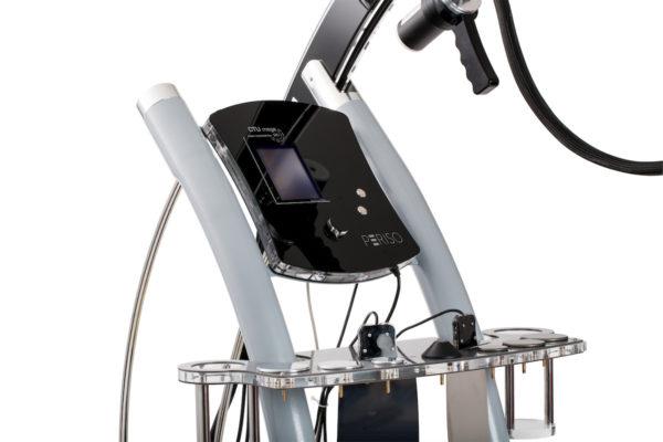 CTU MEGA 20 - Pompa Diamagnetica per terapia