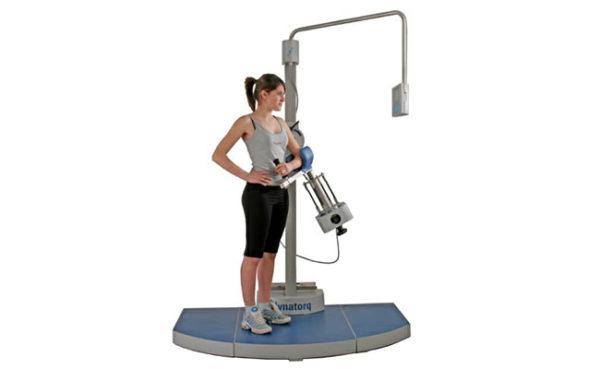 Dynatorq - Valutazione e recupero attivo della spalla