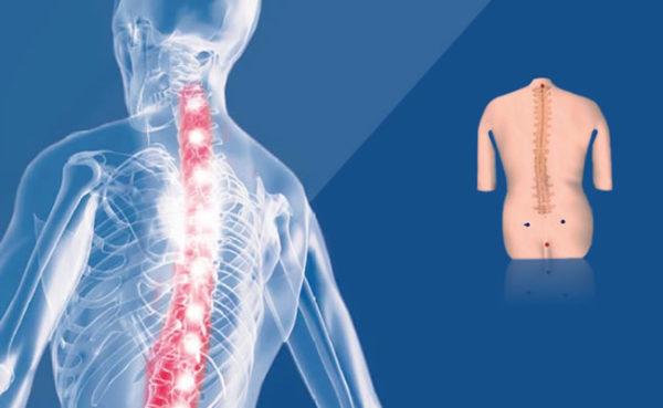 Formetric 4D - Analisi della colonna vertebrale e della postura