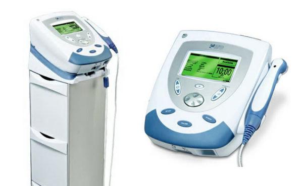 Intelect Mobile Combo - Elettroterapia e Ultrasuono