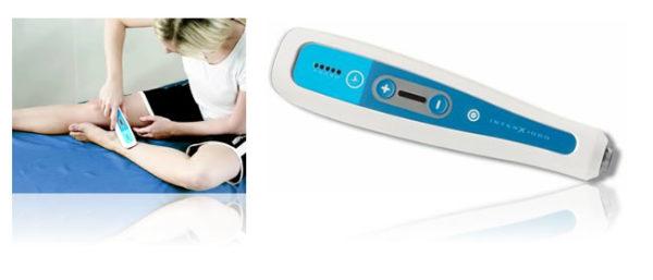 InterX 1000 - Gestione delle patologie dolorose