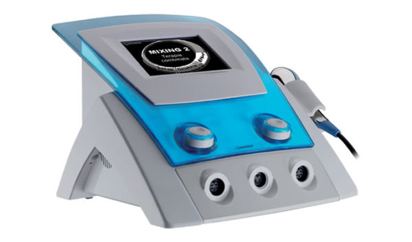 MIXING 2 – Elettroterapia e Ultrasuono
