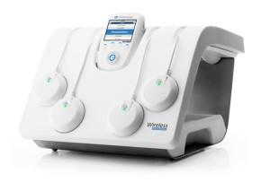 Compex Wireless Professional - riabilitazione funzionale in movimento