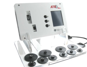 ATR MED - tecarterapia auto/adattativa - capacitiva/resistiva