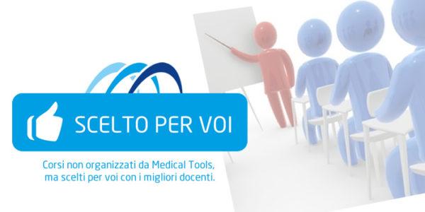 Medical Tools lancia la rubrica 'Scelto per Voi'