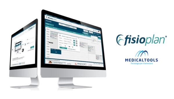 Fisioplan - software gestionale in cloud per fisioterapisti