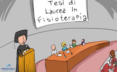 Lista Laurea Medical Tools - il giusto regalo per la tua laurea in Fisioterapia
