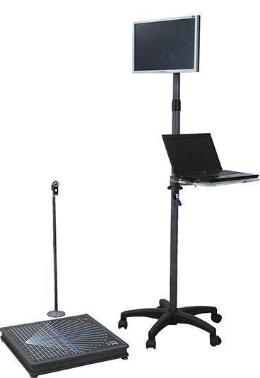 ALFA - Piattaforma Stabilometrica