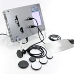 ATR MED SMART - tecarterapia auto/adattativa - capacitiva/resistiva