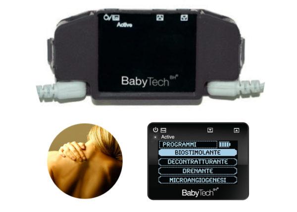 BabyTechBH® - soluzione non farmacologica alle patologie da trauma acuto