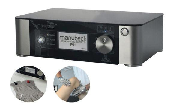 ManutechBH® - Polarterapia e Biorisonanza cellulare