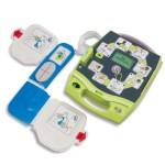"""ZOLL AED Plus® - Defibrillatore Semiautomatico Esterno """"DAE"""""""