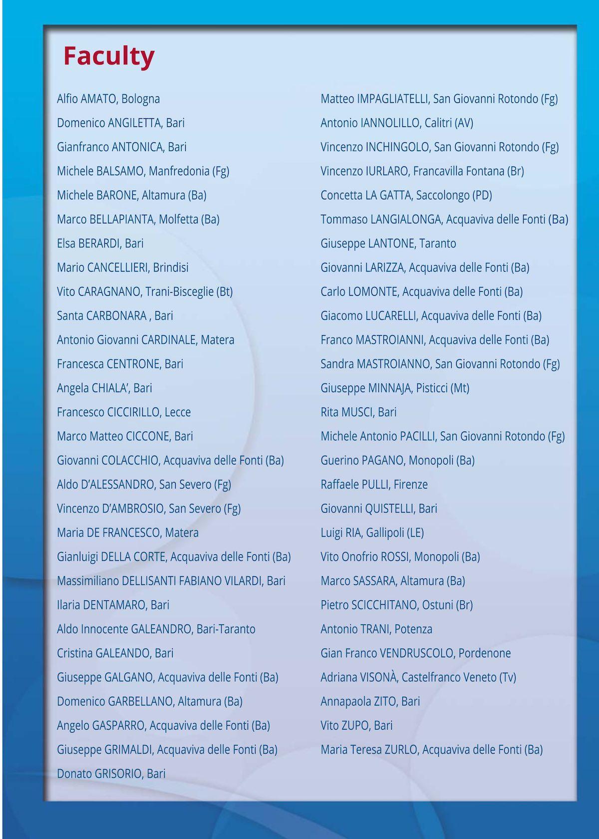 medical-tools-al-convegno-regionale-siapav-diagnosis-management-and-rehabilitation-of-vascular-disease-valenzano-2016-2