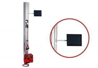 V12 Full - apparecchiatura isoinerziale per attivazione muscolare