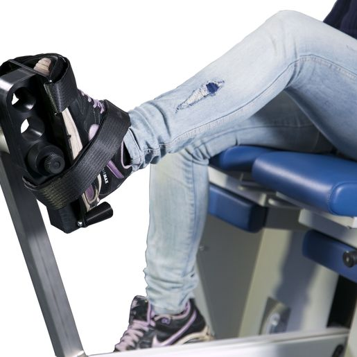 Prima ISO - Dinamometro isocinetico per valutazione, riabilitazione e test di spalla, ginocchio, caviglia