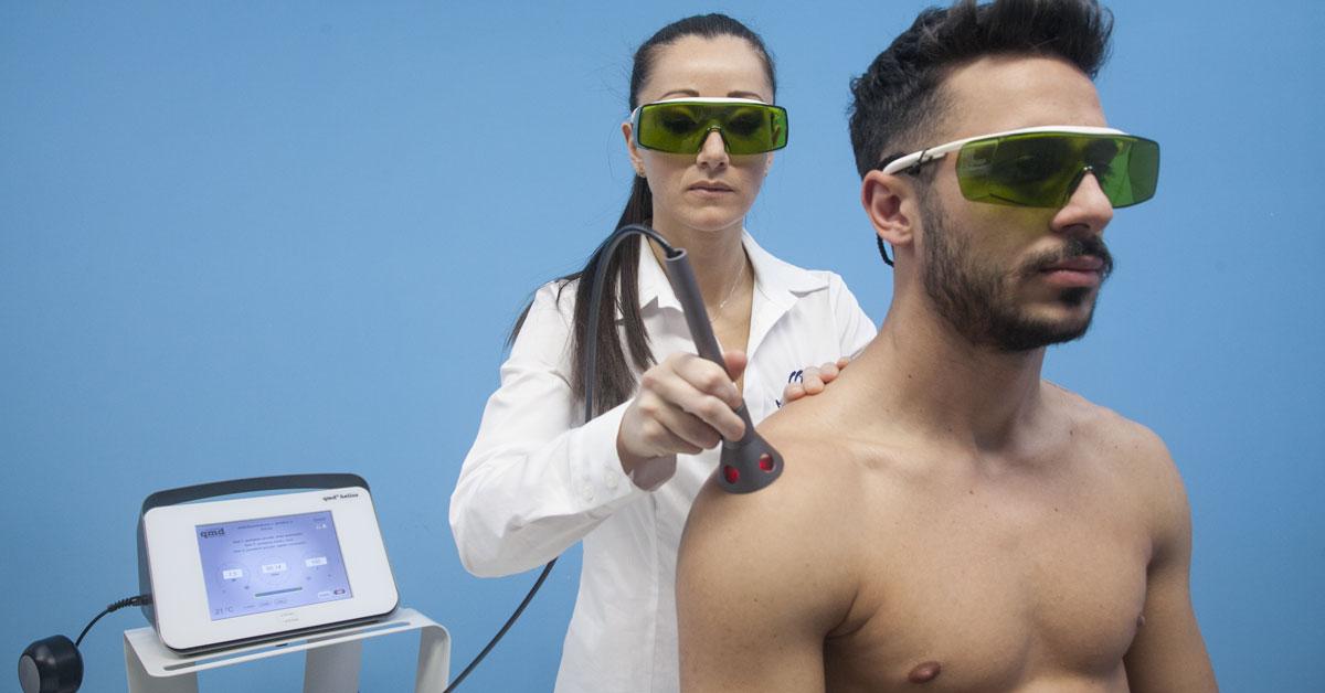 qmd laser terapia medical tools