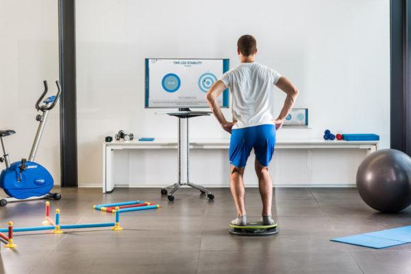 Back In Action – valutazione per il ritorno allo sport dopo intervento