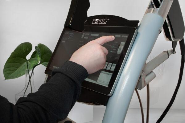 CTU MEGA 20 TABLET - Pompa Diamagnetica per terapia